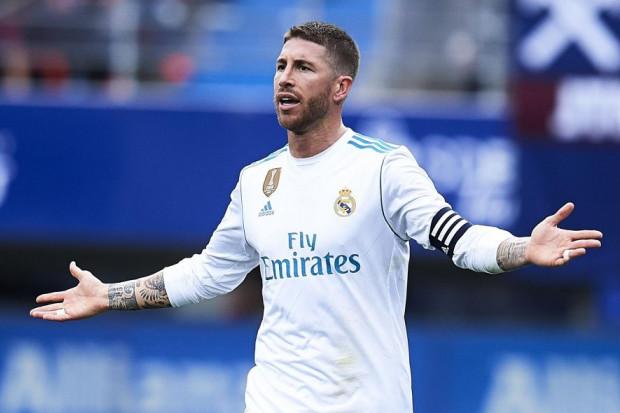 يشس - قائد ريال مدريد: كرة القدم ليست عادلة على الإطلاق