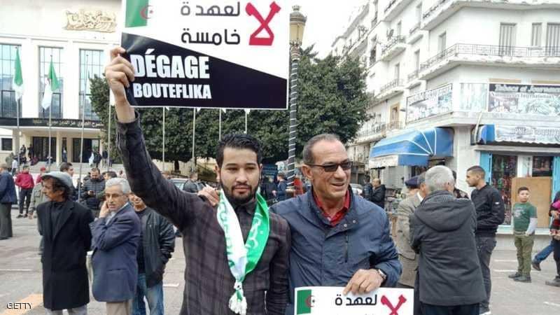 1 1229712 - رئيسة تحرير جزائرية تستقيل من منصبها بسبب عدم تغطية المظاهرات !!