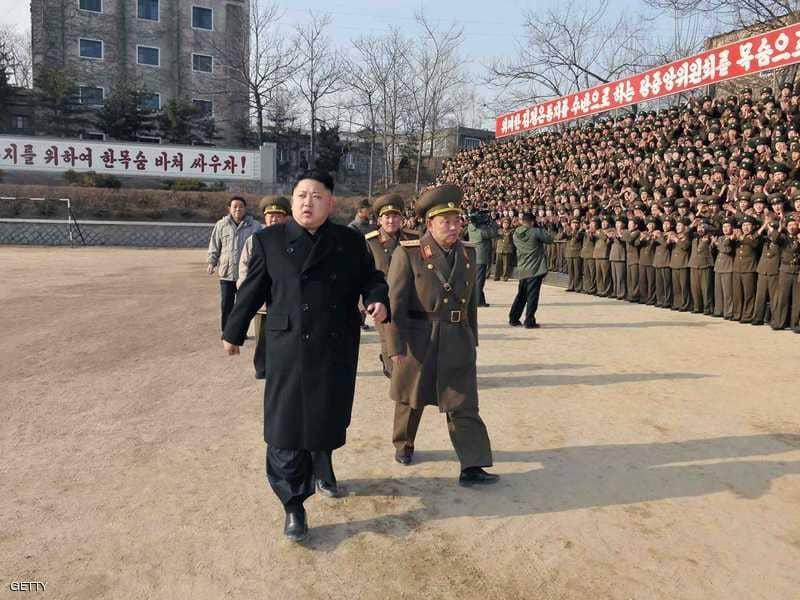 1 1230876 - تفاصيل مروعة تكشف كيف أعدم زعيم كوريا الشمالية زوج عمته !!