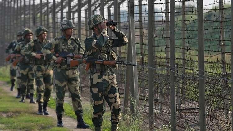 5c761b41d43750bc538b4637 - الجيش الهندي: الحرب مستمرة ضد الإرهاب في باكستان