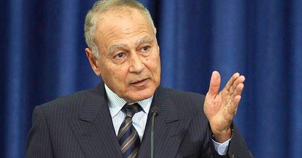 أبوالغيط - أبو الغيط: تصريحات نتنياهو بشأن ضم أراض من الضفة الغربية انتهاك للقانون الدولي