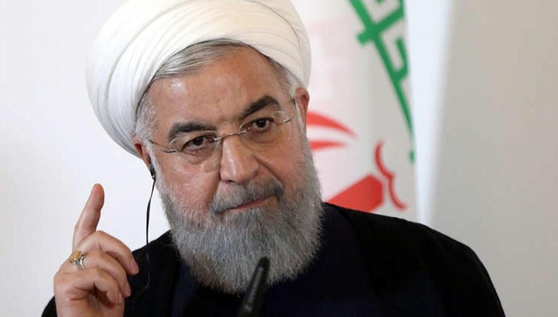 الرئيس الإيراني حسن روحاني - الأثنين المقبل.. الرئيس الإيراني حسن روحاني يزور بغداد