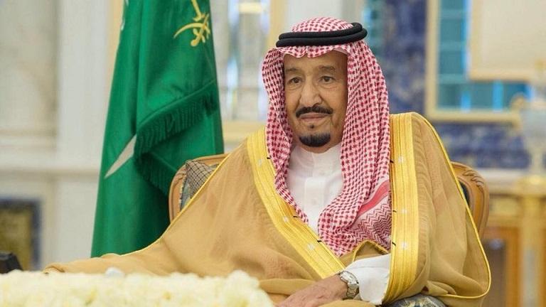 الملك سلمان بن عبدالعزيز - الملك سلمان: التزامنا بالإجراءات الاحترازية امتثال لتعاليم ديننا الحنيف