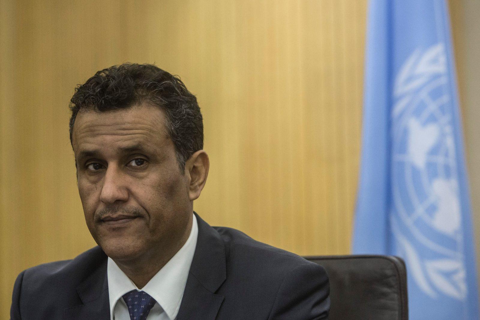 المهندس يوسف جحيل - الكويت منسقًا لمجموعة آسيا في «فاو» للمرة الثانية