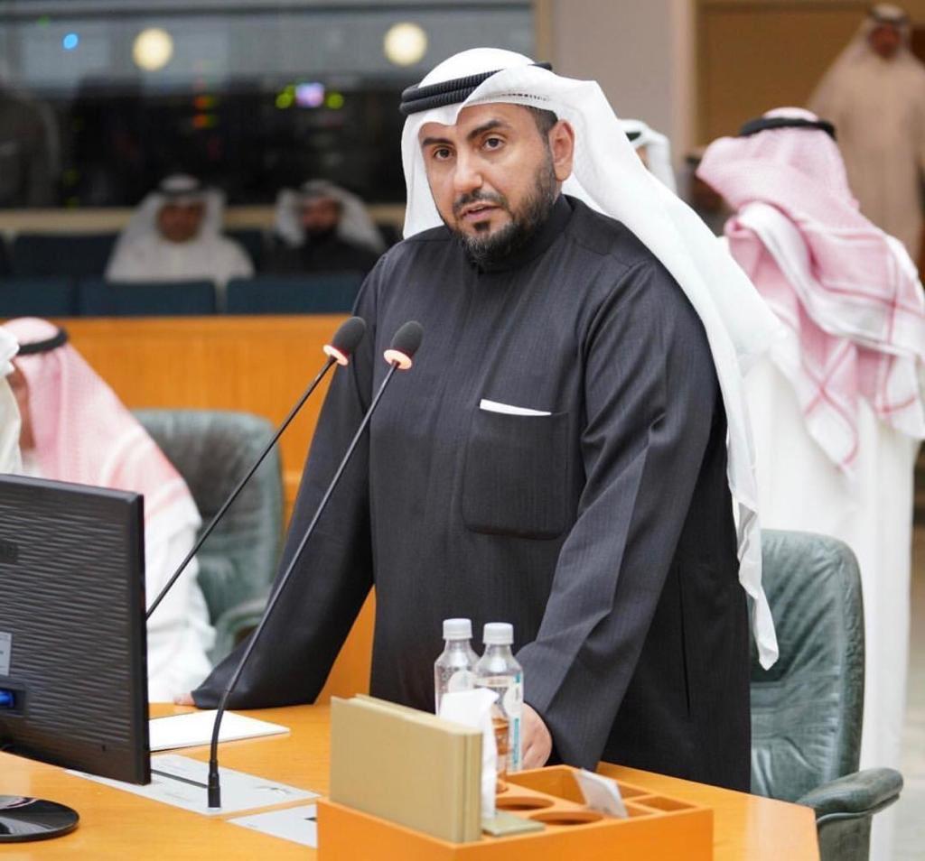 باسل الصباح 1 - وزير الصحة يُعلق على فرض رسوم صحية على الأجانب الزائرين