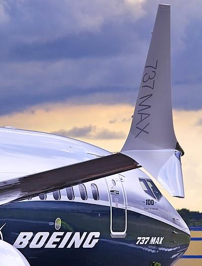 """بوينج 737 ماكس - للمرة الثانية خلال 5 أشهر طائرة """" بوينغ 737  ماكس """" تتحطم في اثيوبيا"""