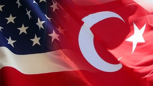 تركيا وأمريكا - رئيس البرلمان التركي: أنقرة لا تولي أي قيمة لتهديدات ترامب بتدمير اقتصادنا