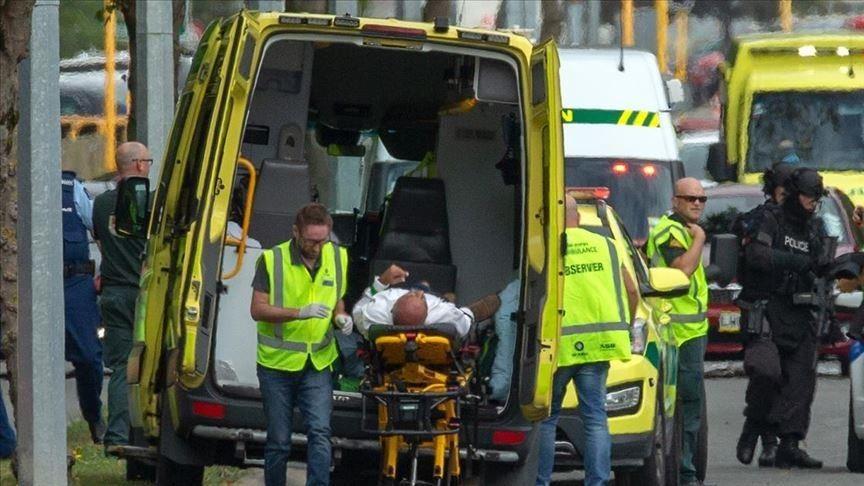 حادث نيوزيلندا الإرهابي - «الهجرة» المصرية: تلقينا بلاغًا باستشهاد 3 مصريين في حادث نيوزيلندا الإرهابي