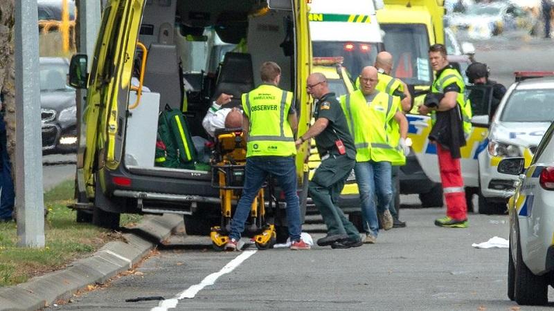 حادث نيوزيلندا الارهابي - الشرطة المغربية توقف شابًا لإشادته بحادث نيوزيلندا الإرهابي