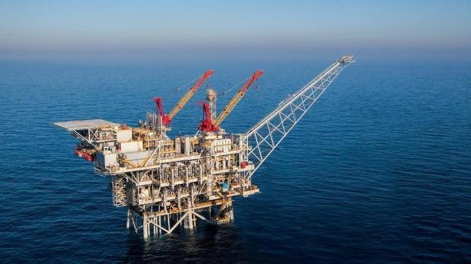 حقل غاز - «إيني» الإيطالية: اكتشاف حقل غاز جديد بالبحر المتوسط في مصر