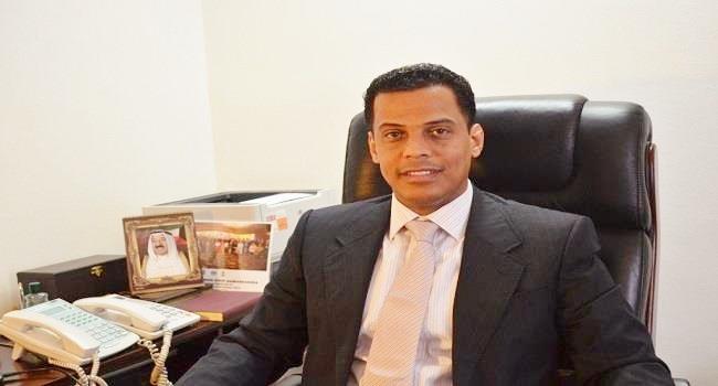 حمد الهزيم - حمد الهزيم : افتتاح قنصلية الكويت في نيويورك لتبدأ في خدمة المواطنين