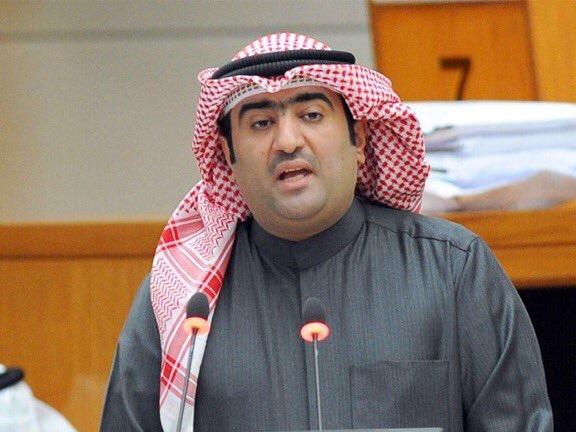 الروضان - «مجلس الأمة» : غدا النظر في ينظر طلب طرح الثقة في خالد الروضان