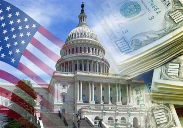 دولار وكونغرس - عجز الحكومة الأمريكية في شهر فبراير بلغ 234 مليار دولار