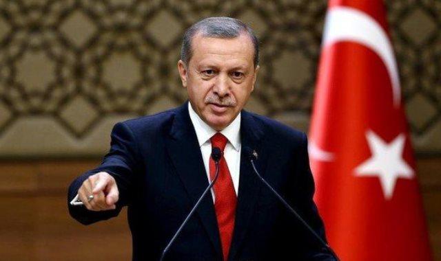 رجب طيب أردوغان - أردوغان: سنواجه كل من يعتبر نفسه صاحبًا وحيدًا لقبرص وثروات شرق المتوسط