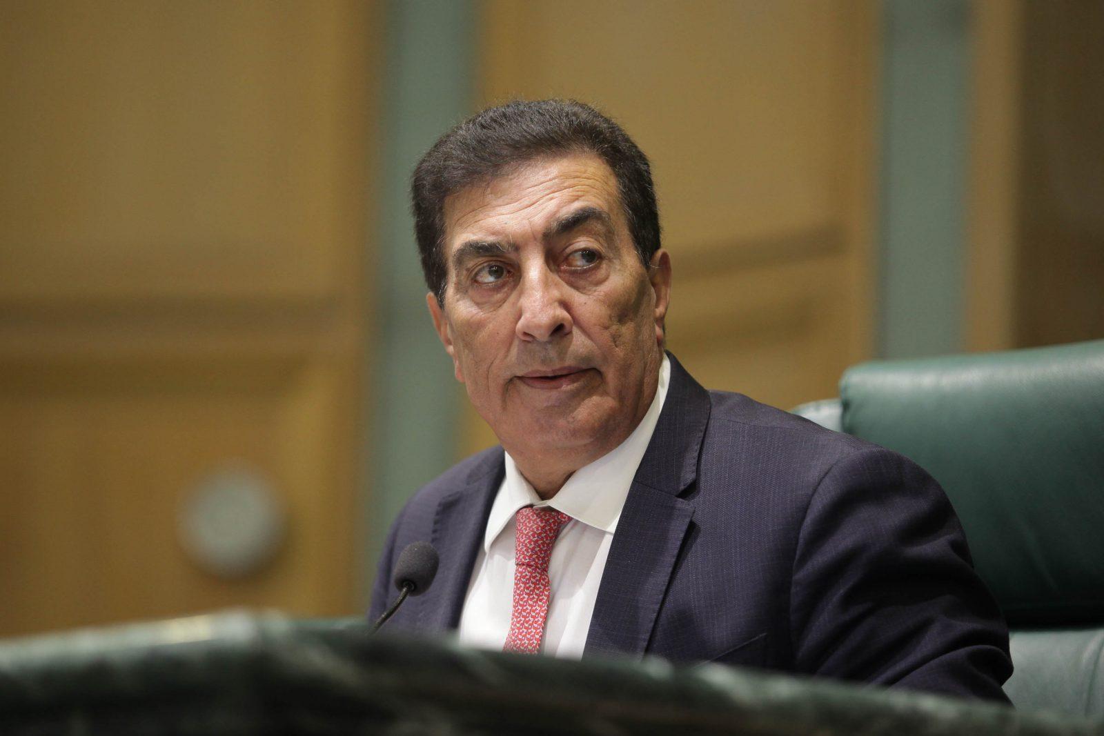 عاطف الطراونة - «الطراونة» يُعلن ترأسه لجنة برلمانية عربية للمصالحة الفلسطينية