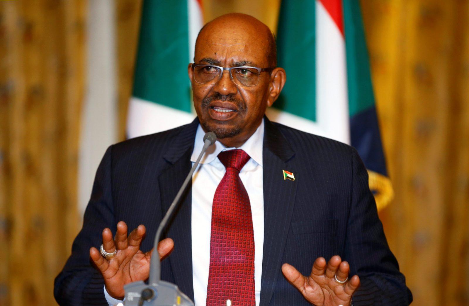 عمر البشير - «البشير» يُقيل محافظ البنك المركزي السوداني