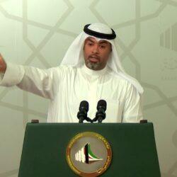 «الحويلة» يسأل «بوشهري» عن الوصلة المؤدية إلى جنوب الصباحية من طريق الفحيحيل
