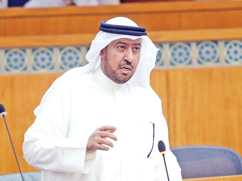 فهد العفاسي - «العدل» توزّع رجال القضاء على لجان انتخابات مجلس الأمة التكميلية