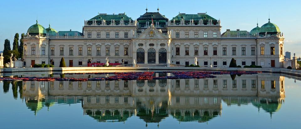 فيينا - للسنة العاشرة على التوالي.. «فيينا» تتربع على عرش أفضل مكان للعيش