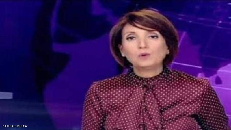 مذيعه جزائرية - بالفيديو ..استقالة مذيعة أخبار جزائرية بسبب (رسالة بوتفليقة)