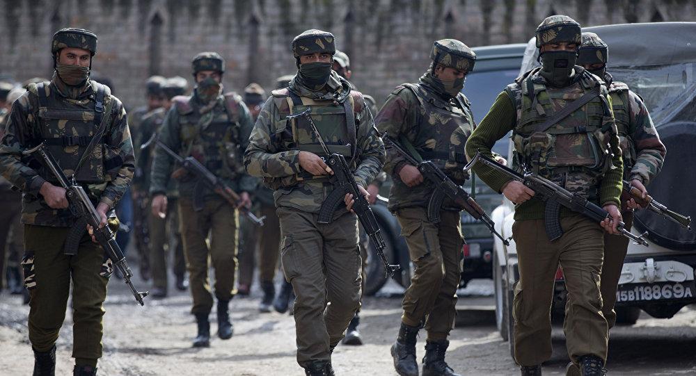 1017570745 - صحيفة أمريكية: الجيش الهندي لا يمكنه الصمود 10 أيام أمام باكستان !