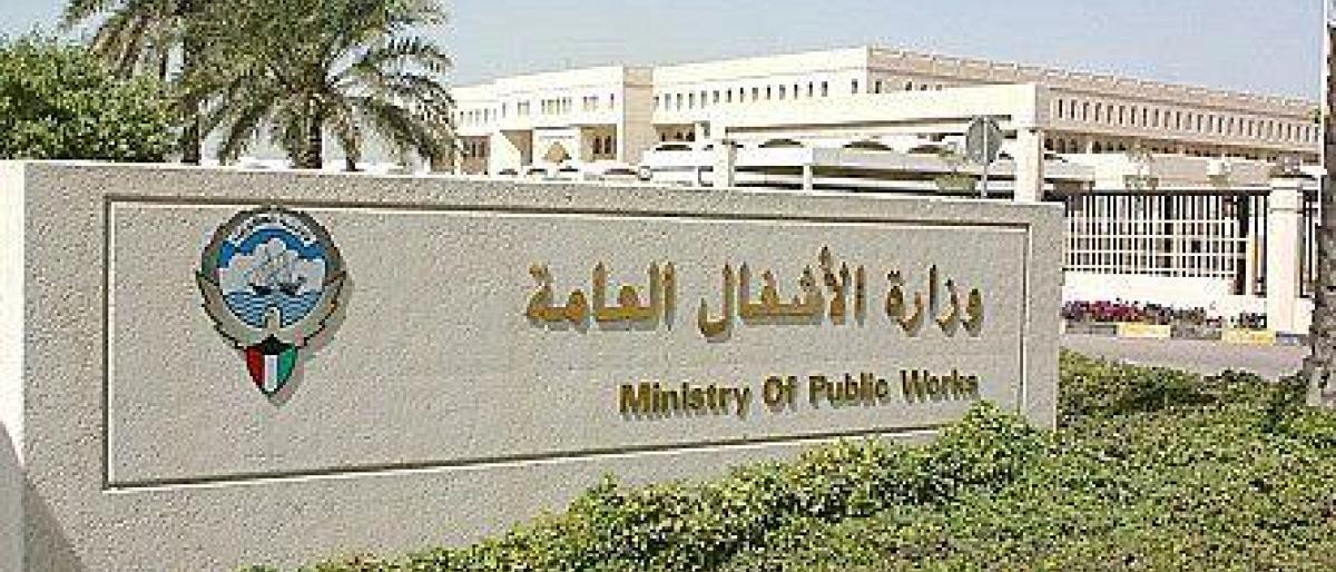 1509185131866174800 - الأشغال: تمديد مدة عمل فريق متابعة تنفيذ مشاريع مطار الكويت الدولي 3 أشهر
