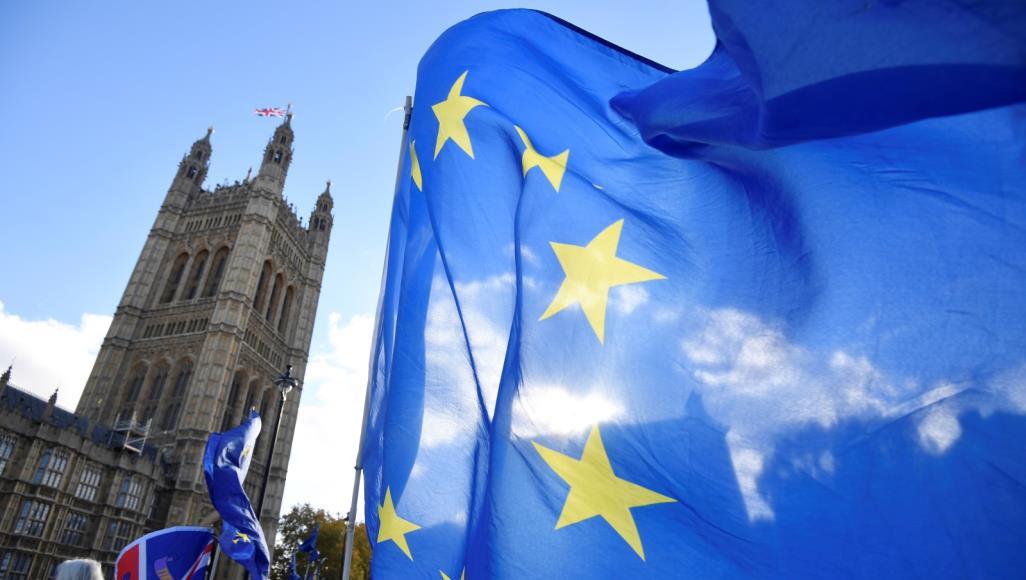 580 1 1 - بريطانيا تستعد بخطة مؤقتة تحسبا للخروج عن الاتحاد الأوروبي دون اتفاق