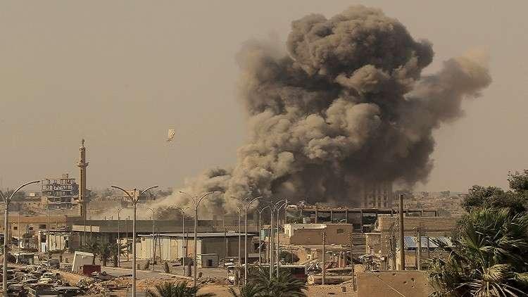 5c82ae19d43750d9478b4581 - قتلى وجرحى بعد انفجار سيارة مففخة في محافظة نينوي بالعراق