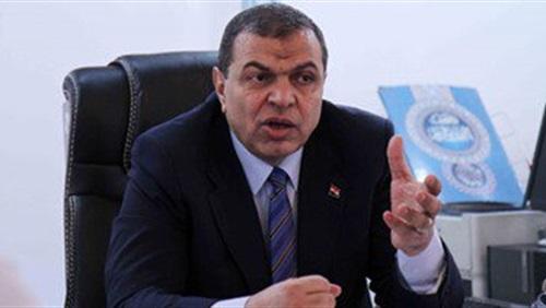 8 - وزير القوى المصري: سنفعل منظومة الربط الإلكتروني قريبا والكويت لا تقبل الإساءة للعمالة على أرضها