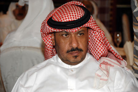 EBE22FA7 9E96 4F2F A328 CE991E5551E4 - طلال خالد الأحمد محافظا للعاصمة ومحمد بوشهري ل مبارك الكبير والحجرف ل الجهراء
