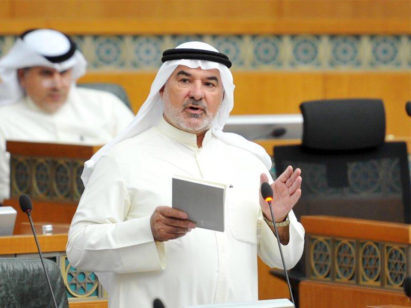 IMG ٢٠١٧١٠٠٣ ١٨١٧٥٩ - عاشور يسأل العقيل عن ميزانية «مجلس التخطيط» لتطوير مدينة الحرير وجزيرة بوبيان