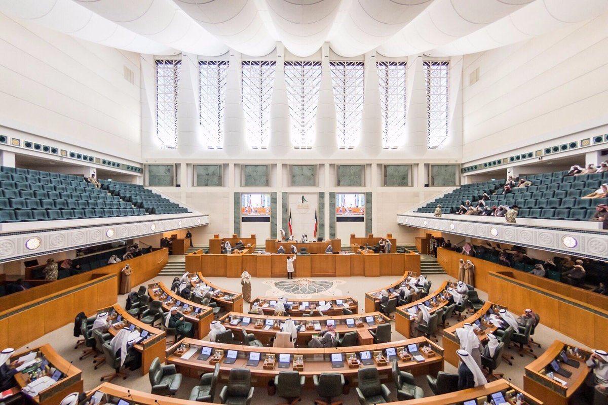 IMG ٢٠١٨٠١١٠ ١٩٣٢٤٣ - «مجلس الأمة» يكلف «بوشهري» بتشكيل لجنة تحقيق بـ«التزوير في بدل الإيجار»