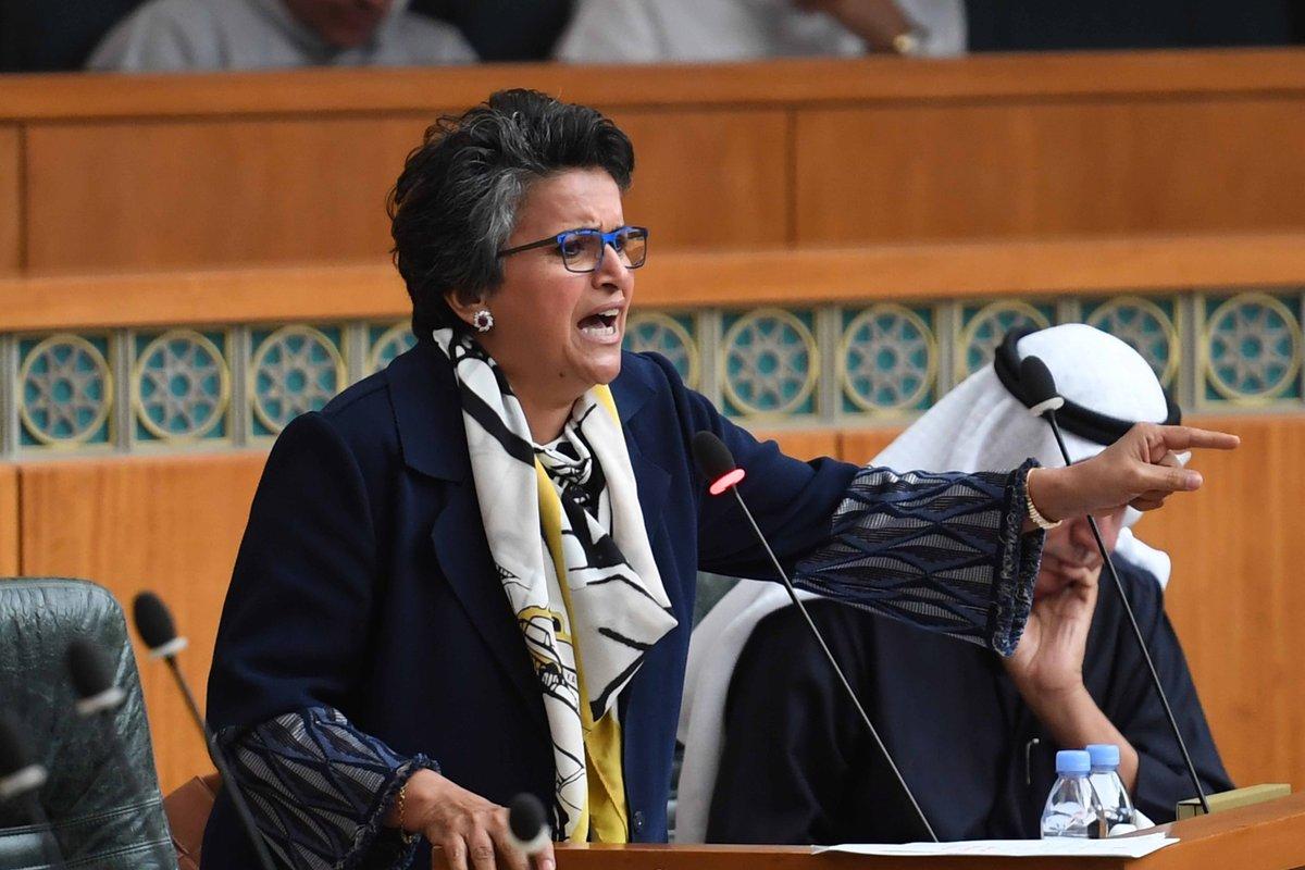 IMG ٢٠١٨٠٢١٤ ١٤٣٨٤٦ - الهاشم تدعو البرلمانيات المسلمات لإقرار تشريعات تساهم في حماية المرأة