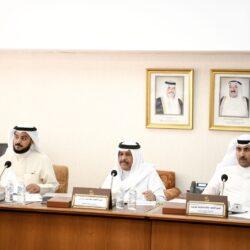 الشاهين يقترح دعم فريق الإسناد والإنقاذ الكويتي ماديًا