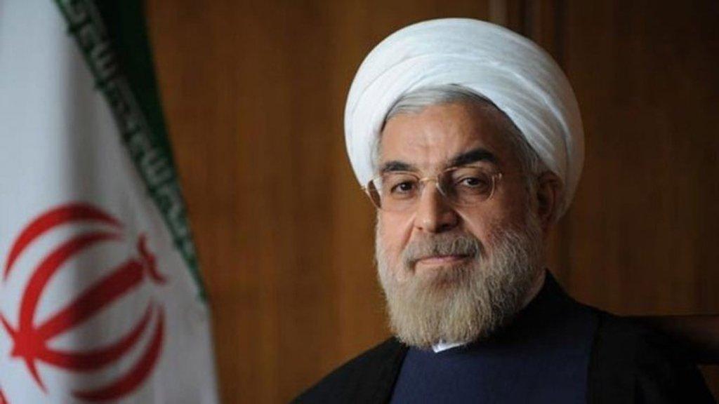 iiran - الرئيس الإيراني يحضر لمقاضاة أمريكا وكل من تسبب في فرض عقوبات على بلاده !!