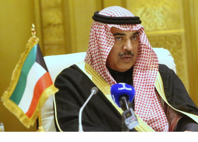 post 494585 246135 0 - صباح الخالد: الكويت ساهمت بـ300 مليون دولار لدعم اللاجئين السوريين في السنوات القادمة