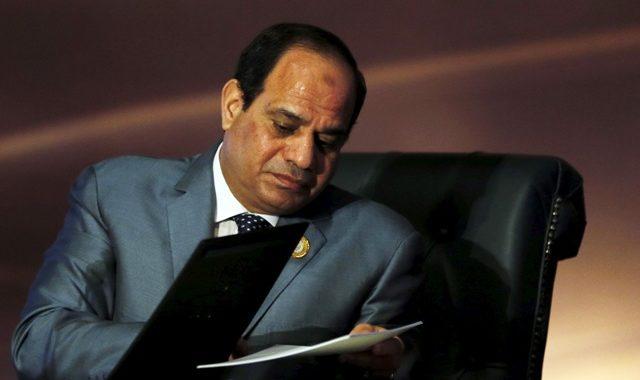 السيسي - التشريعية بالنواب المصري توافق على زيادة مدة ولاية السيسي إلى 6 سنوات