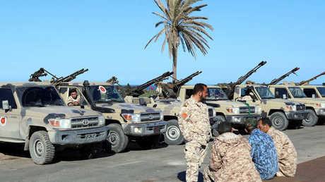 17 46 59 5cb308ae95a59700578b457d - ارتفاع قتلى معارك طرابلس إلى 147 ضحية