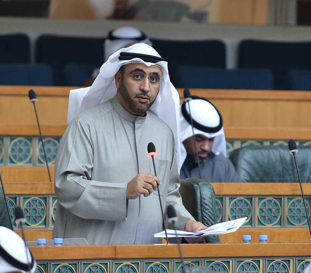IMG ٢٠١٧١٢٢٣ ١٣٠٠١٩ - الدلال يسأل وزير الداخلية عن الوقاية من الآثار السلبية لبعض البرامج والألعاب الإلكترونية