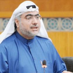 خالد الشطي 250x250 - الشطي ينتقد إحالة «التشريعية» إقتراح إنشاء كيان إسلامي مستقل إلى «المالية» رغم الشبهة الدستورية
