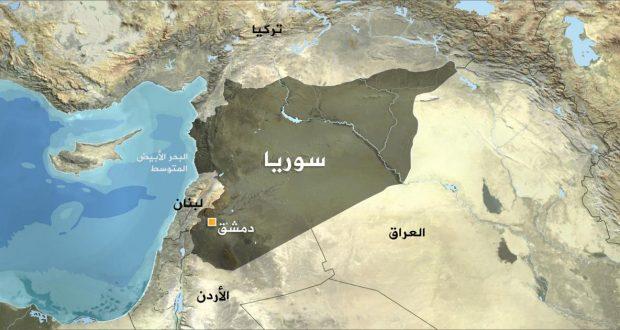 سوريا 620x330 - تركيا: لدينا نقاط مراقبة في إدلب السورية تستطيع الدفاع عن نفسها