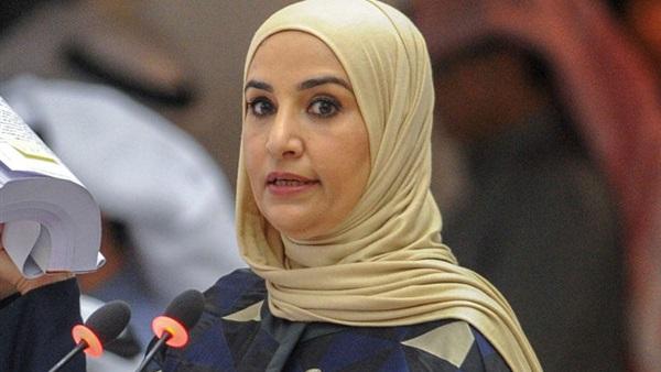 مريم العقيل 2 - العقيل: ألغينا إقامة 20 ألف وافدًا خلال الثلاثة أعوام الماضية