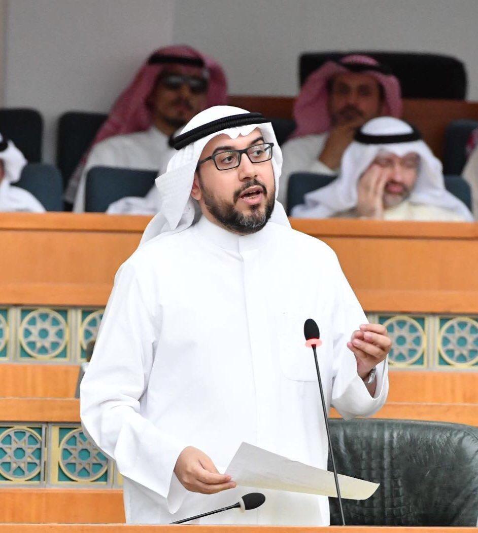 IMG ٢٠١٧١١٢٥ ١٦٢٤٢٣ - الشاهين يطالب وزير الإسكان بالكشف عن موعد استكمال إزالة العوائق في «جنوب سعد العبدالله»؟