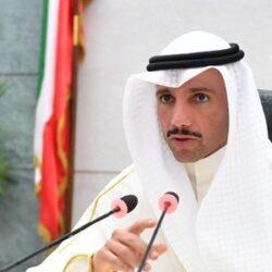 وزير الخارجية: الكويت ترفض كل أنواع الممارسات الاسرائيلية الاستفزازية