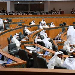 شبرة – كيربي – للطباعه والتصوير منظر غير حضاري في الكويت
