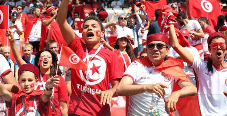 الجماهير التونسية - تخصيص 3 طائرات لنقل الجماهير التونسية لحضور نصف نهائي أمم إفريقيا