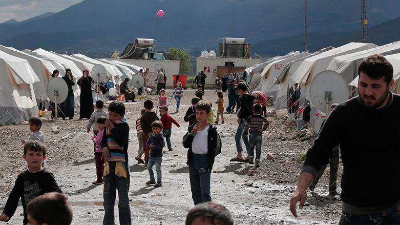 نتيجة بحث الصور عن اللاجئين السوريين