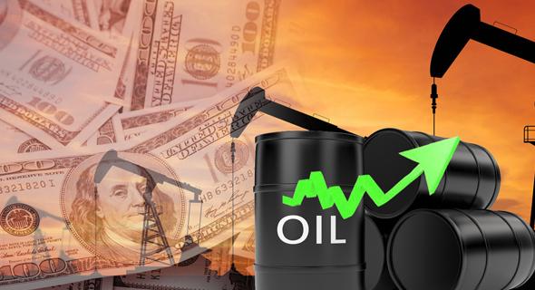 ارتفاع النفط 2 - صعود سعر برميل النفط الكويتي  33 سنتًا ليسجل 39.42 دولار