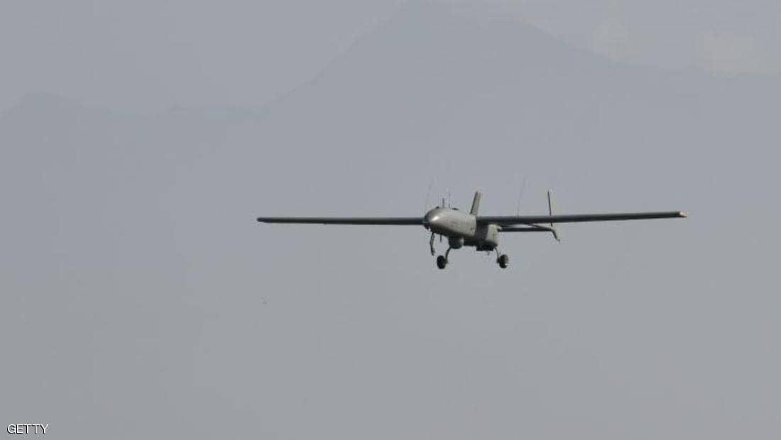 طائرة مسيرة - الحوثيون: أسقطنا طائرة أمريكية مسيرة جنوبي صنعاء