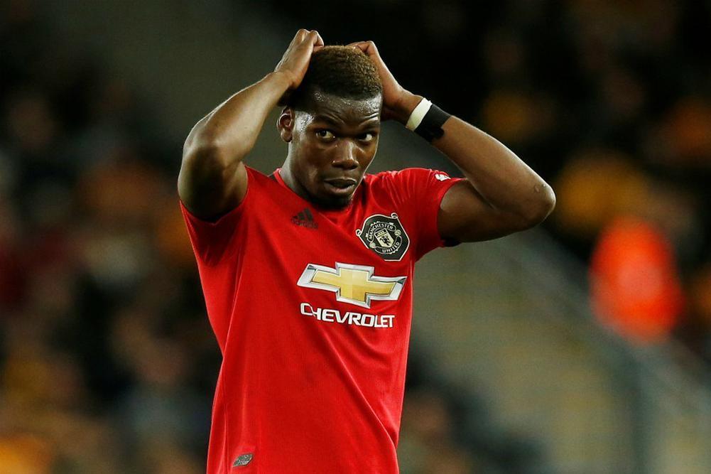 2852300 Paul Pogba decu - العنصرية تضرب نجم مانشستر يونايتد !